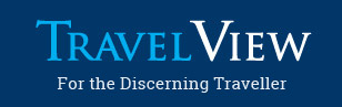 travel view footer logo