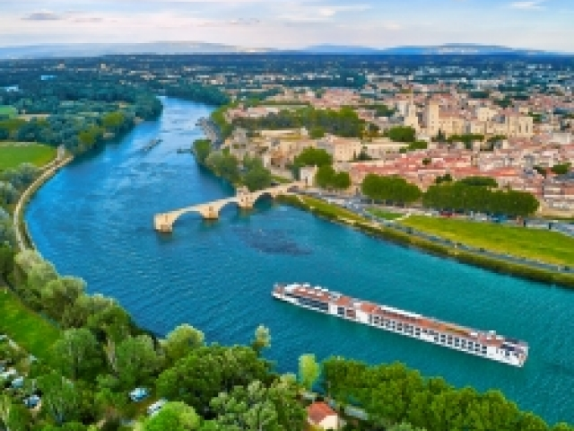 Enjoy France's Finest with a Viking 15-Day Journey